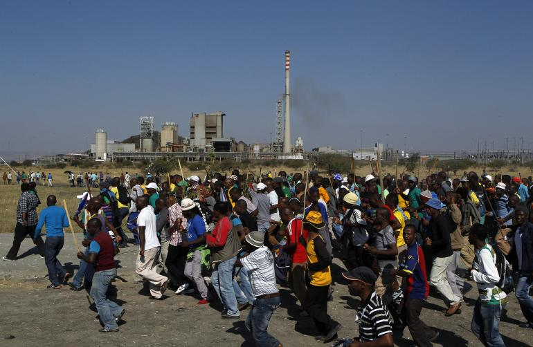 south-africa-mining-strike